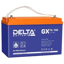Delta серия GX (GEL)