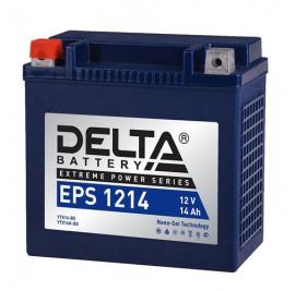 Delta серия EPS