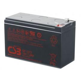 Аккумуляторы CSB серии GP
