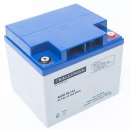 Стационарные аккумуляторы Challenger А12