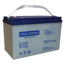 Тяговые аккумуляторы Challenger EV