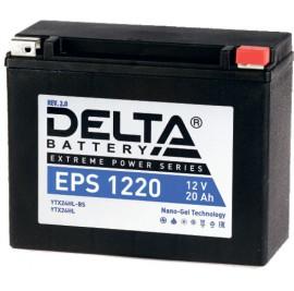 Delta EPS