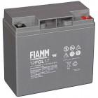 Аккумулятор Fiamm 12FGL17