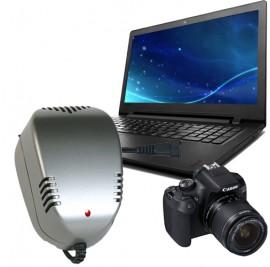 Для ноутбуков, мониторов, фотоаппаратов