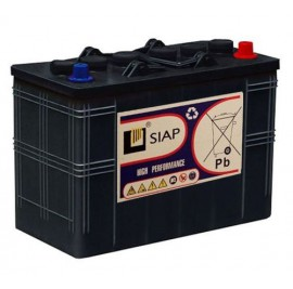 Тяговые аккумуляторы SIAP