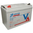 Система резервирования Ecovolt Smart+Vektor 1000Вт/100А*ч