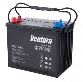 Тяговые аккумуляторы Ventura VTG