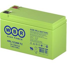 WBR HRL