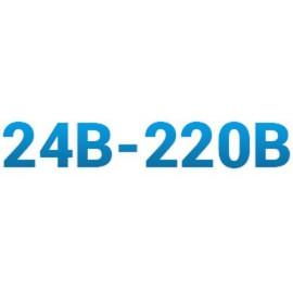 Солнечные инверторы 24В-220В