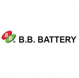 Аккумуляторы B.B. Battery