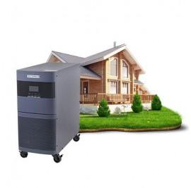 ИБП для загородного дома