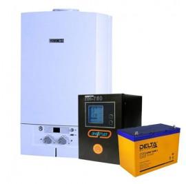 ИБП и Инверторы для котлов отопления